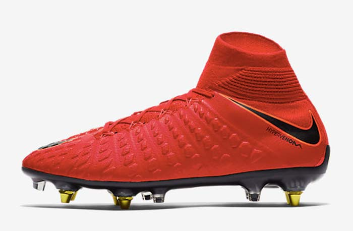 "Nike Hypervenom Phantom 3 DF ""Fire"""