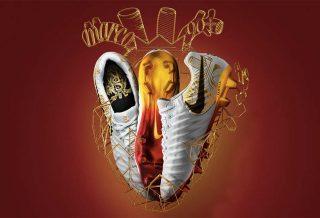 Nike Tiempo 7 « Corazon y Sangre », un modèle signature pour Sergio Ramos