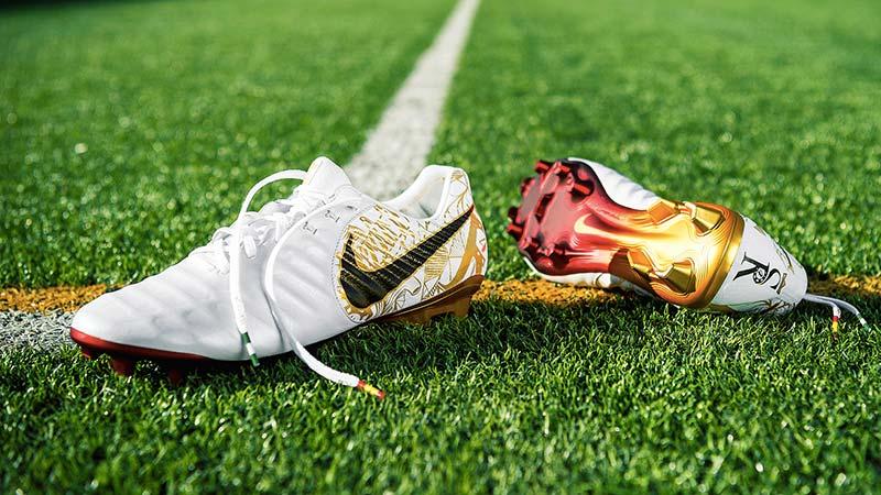 Nike Tiempo 7 Sergios Ramos 897796-102