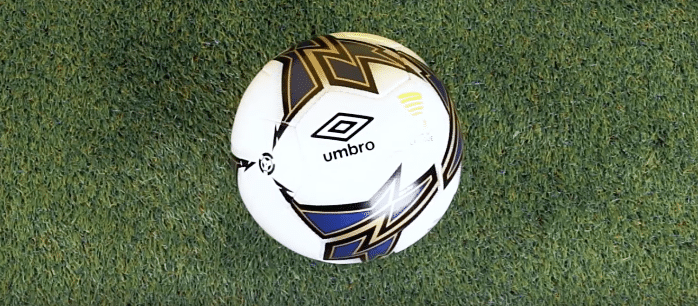 Nouveau Ballon Umbro Coupe de la Ligue 2018
