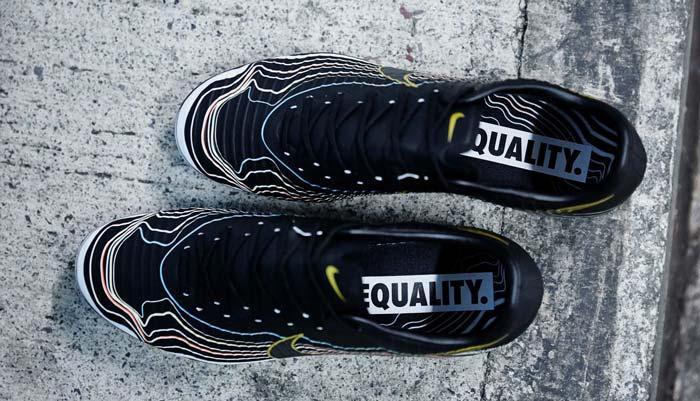 Nike Mercurial Vapor XI EQUALITY