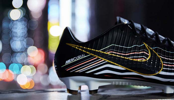 Nike Mercurial Vapor BHM 2018
