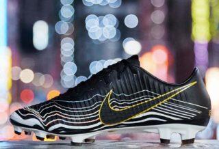"Nike Mercurial Vapor XI BHM ""Black History Month"""