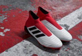 "adidas Football dévoile son nouveau pack ""Cold Blooded"""