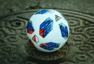 adidas dévoile le ballon officiel de la MLS - Saison 2018