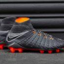 Chaussures Nike Hypervenom 3 Fast AF pack - Foot Inside