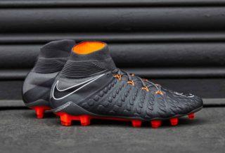 Nike dévoile le FAST AF Pack