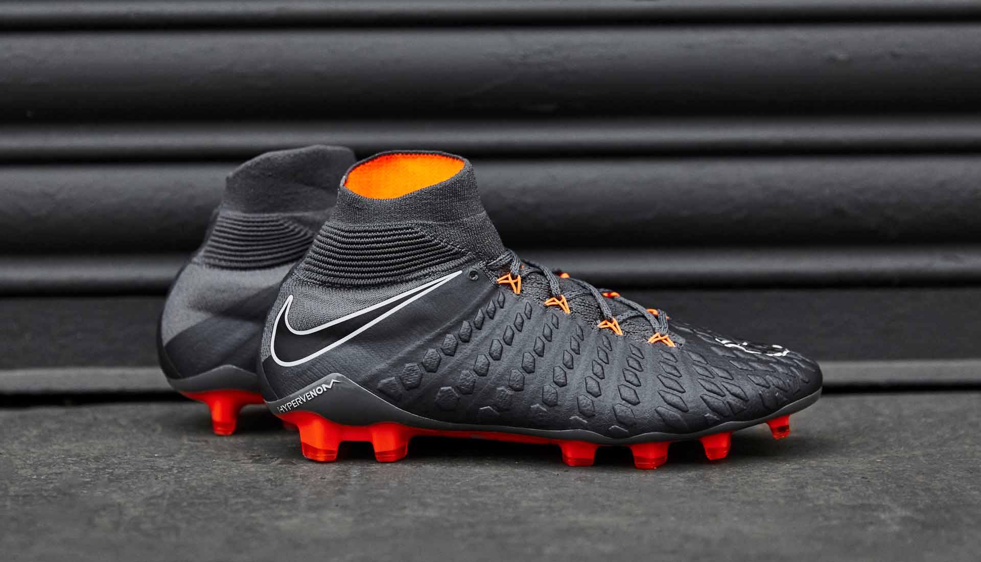 Chaussures Nike Hypervenom 3 Fast AF pack