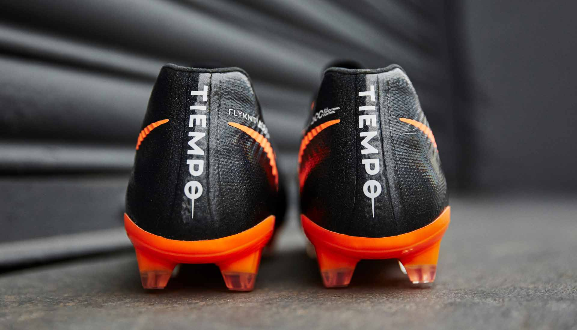 Chaussures de foot Nike Tiempo 7 Fast AF pack