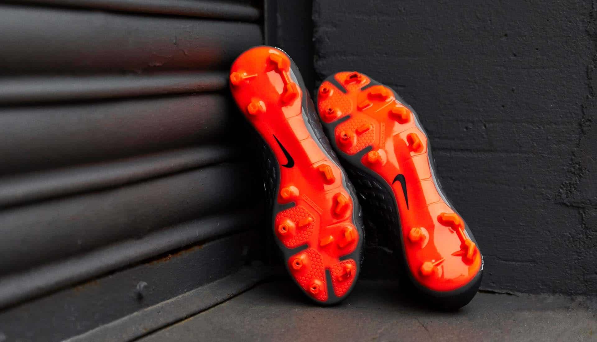 Crampons Nike Hypervenom 3 Fast AF pack
