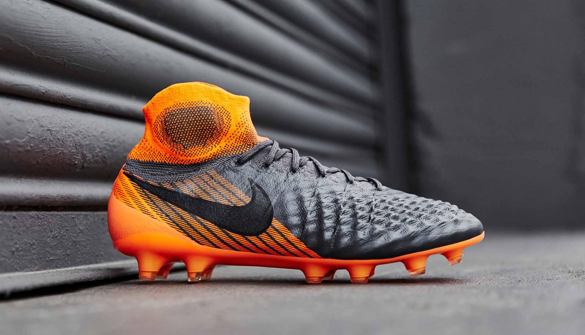 Chaussures de foot Nike Magista Obra II Fast AF pack