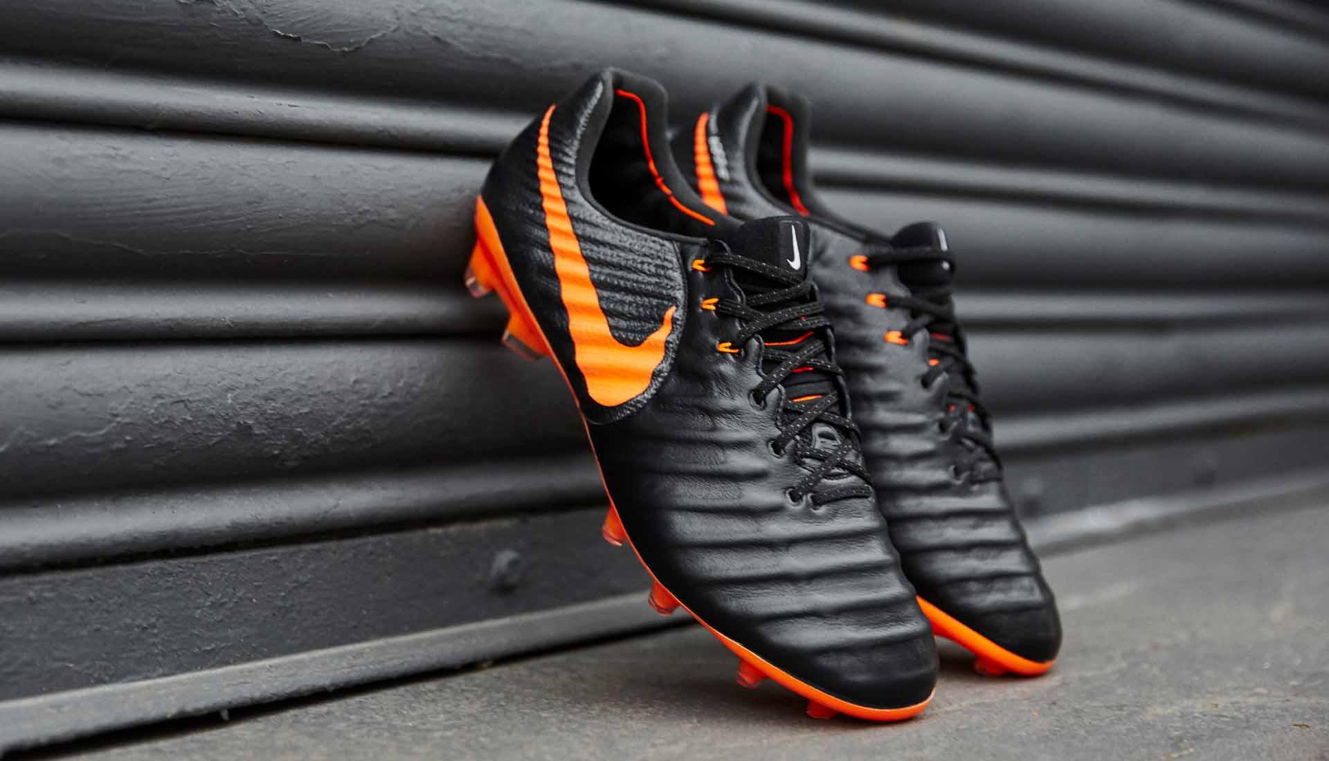 Nike Tiempo 7 Fast AF pack