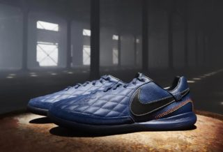 Nike City Collection 10R en hommage à la carrière de Ronaldinho