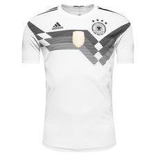 Allemagne maillot domicile coupe du monde 2018