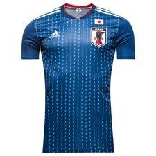 Japon maillot domicile coupe du monde 2018