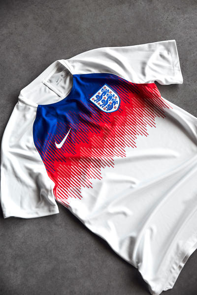Maillot Third Angleterre Coupe du Monde 2018