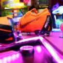Nouvelle Nike Mercurial vapor 360 - Foot Inside