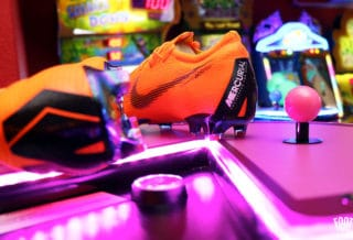 Vidéo Unboxing Nike Mercurial Vapor 360