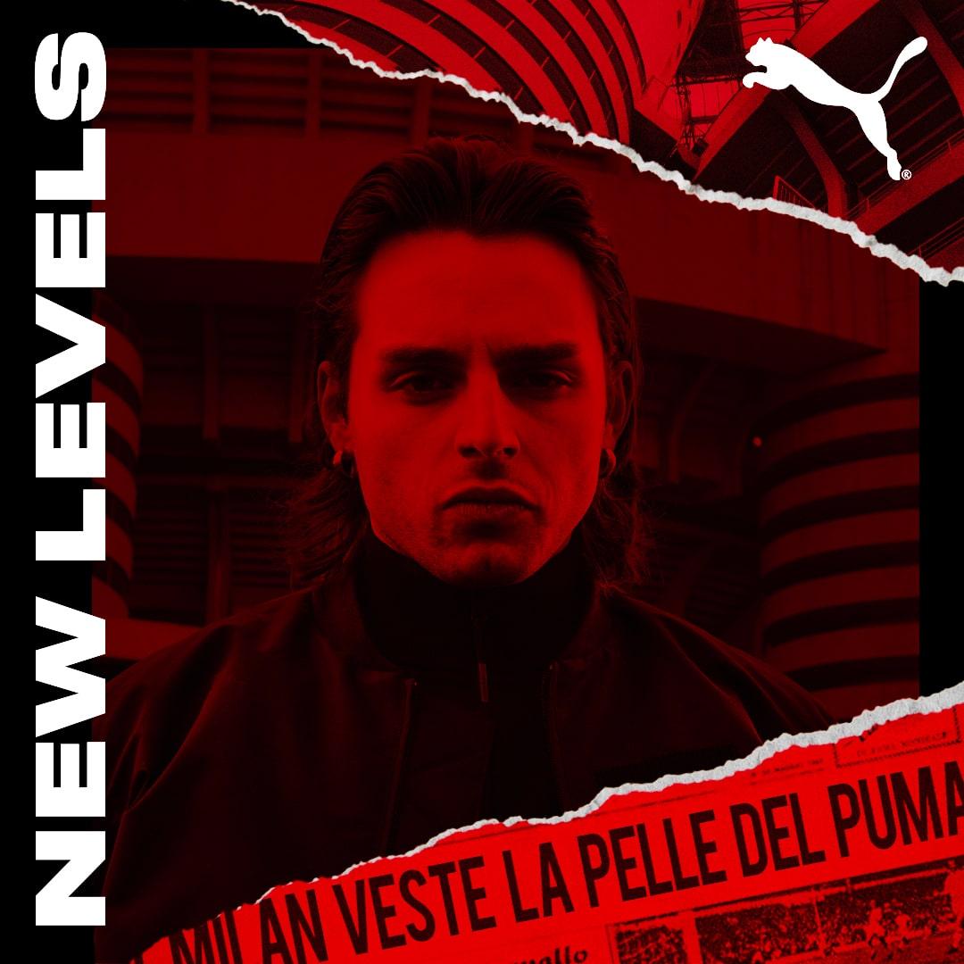 Puma Milan AC 2018