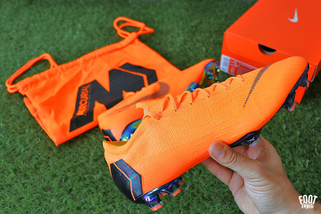 huge selection of 9f2ac 885ee clearance nike mercurial superfly 6 elite fast af pack 4 f8916 9d1cf  new  zealand unboxing nike mercurial vapor 360 be42c c7f58