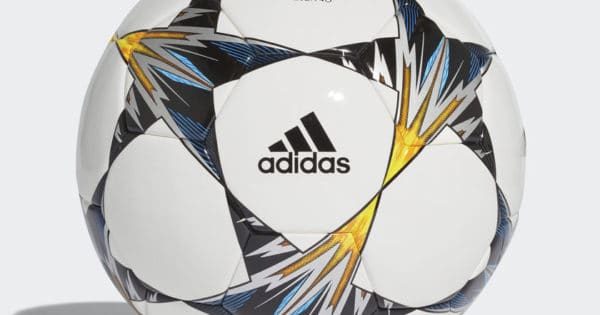 ballon officiel finale ligue des champions 2018