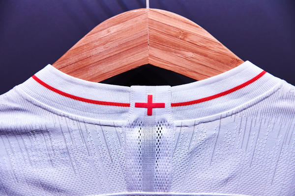 Nike Jersey England Team Kit Home