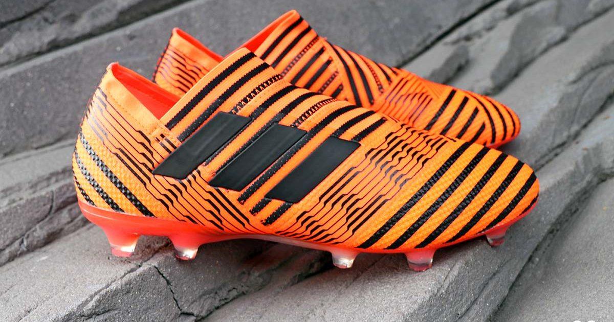 Tests de Chaussures de Football, Crampons [Guide 2020