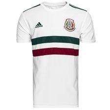 Maillot Extérieur Mexique 2018