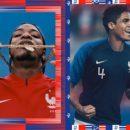 Maillot France 2018 Exclusivité Mondiale