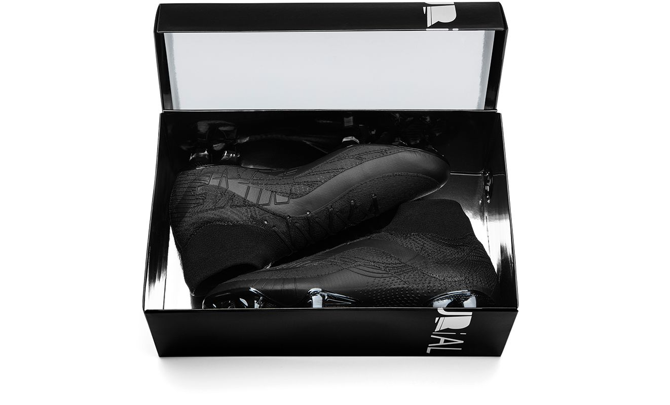 Nike Mercurial What The Edition Limitée Black Out