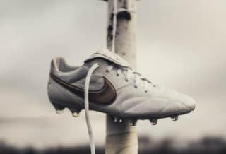 """Nike Premier 2.0 """"White/Metallic Gold"""""""