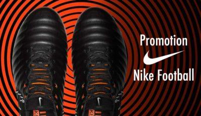 Promotion Nike Football Mars 2018 Foot-Inside