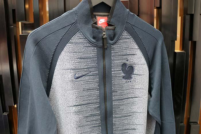 Tenue Sportswear FFF 2018