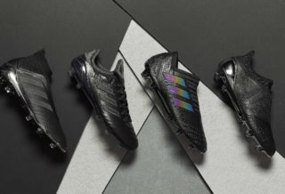 """Nite Crawler"", le nouveau pack d'adidas Football"