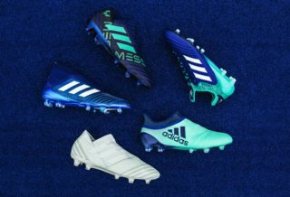"adidas Football lance le pack ""Deadly Strike"""
