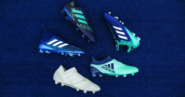 adidas football Deadly Strike Pack