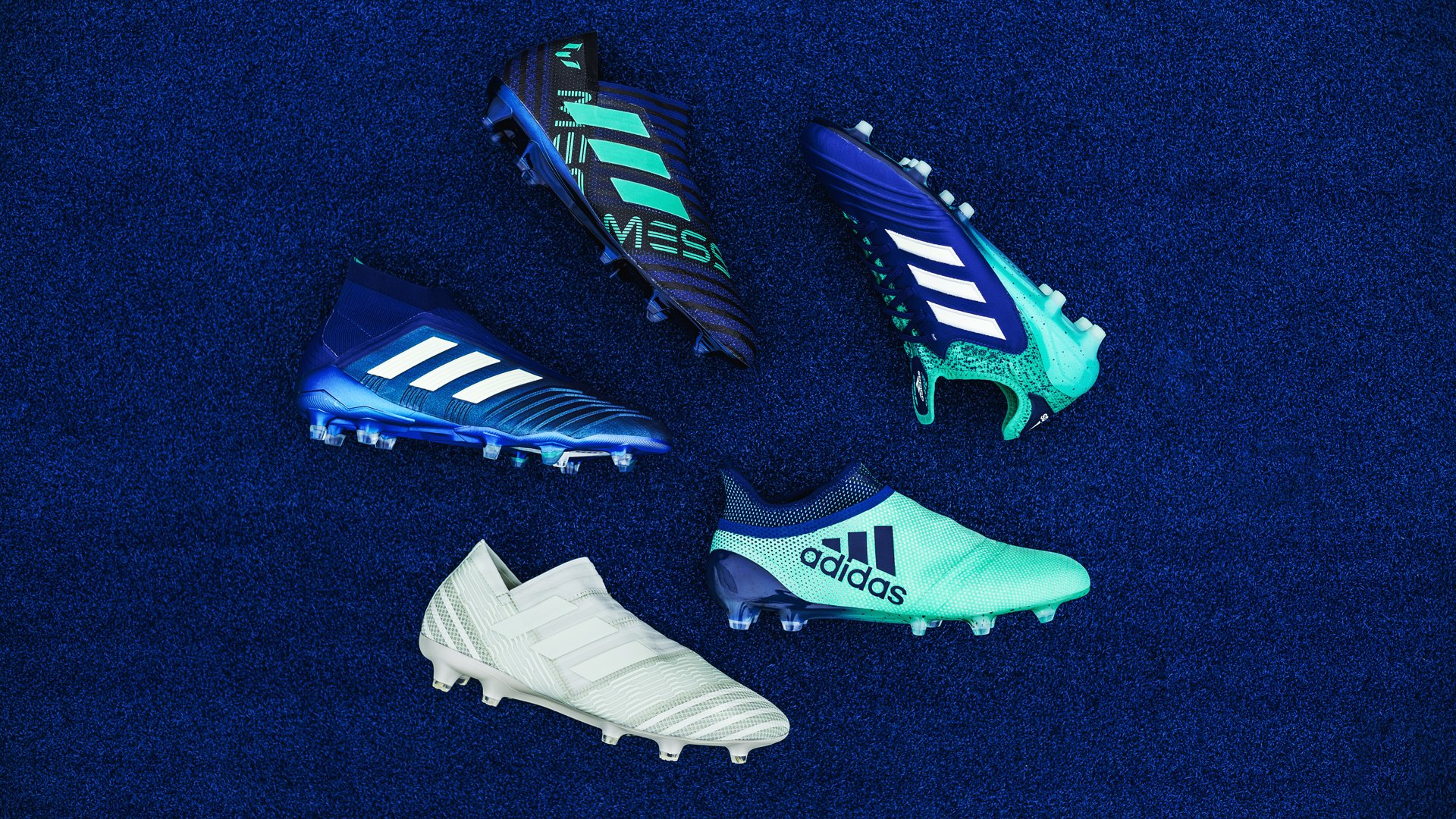 adidas Football lance le pack Deadly Strike | Foot Inside