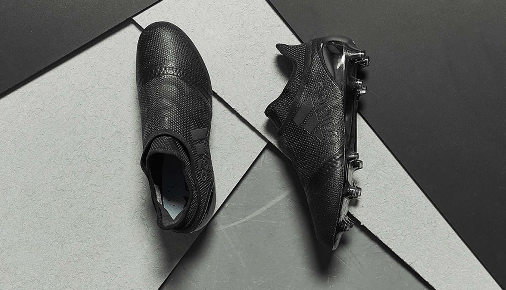 chaussure adidas X17+ Nite Crawler