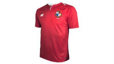 Maillot Foot Panama Domicile Coupe du Monde 2018