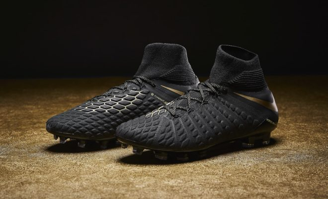 Nike Hypervenom 3 Game of Gold