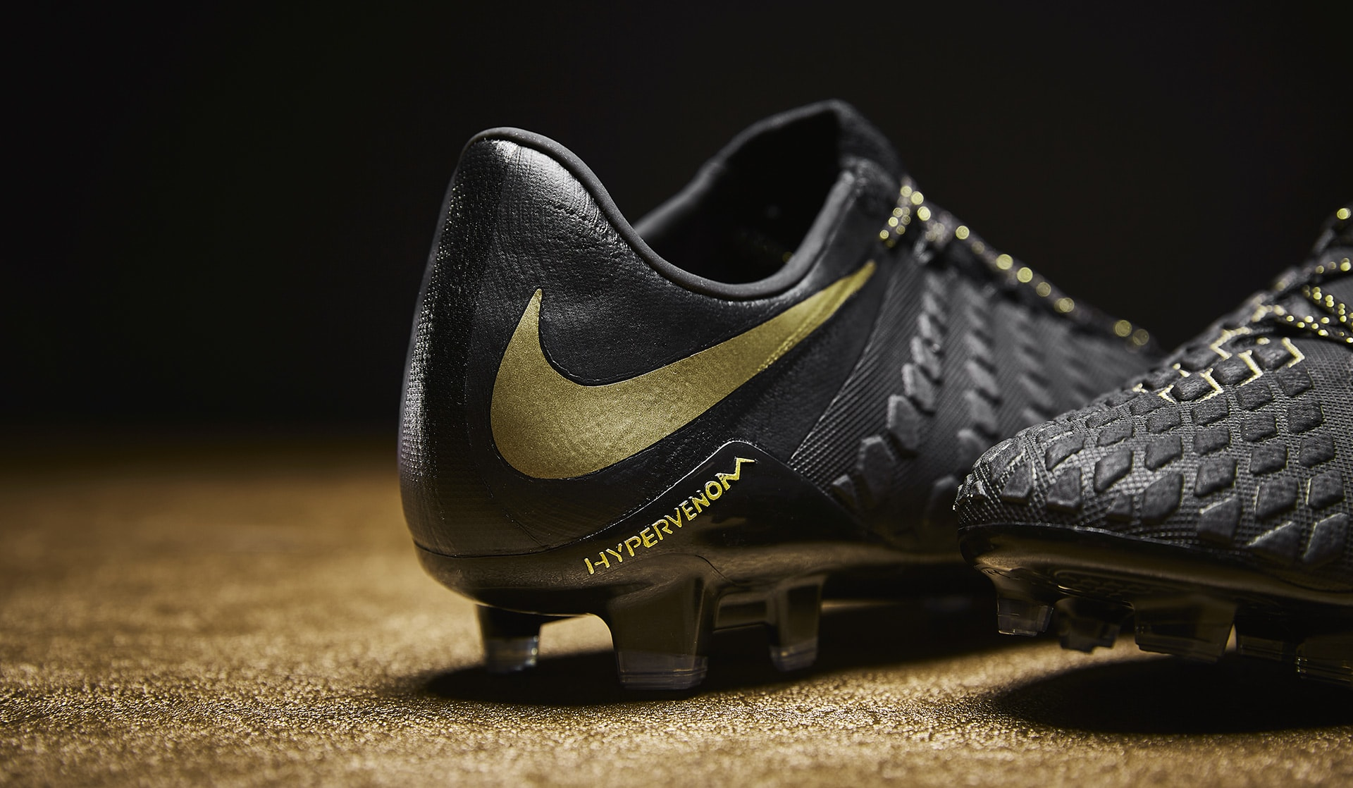 Nike Hypervenom Game of Gold