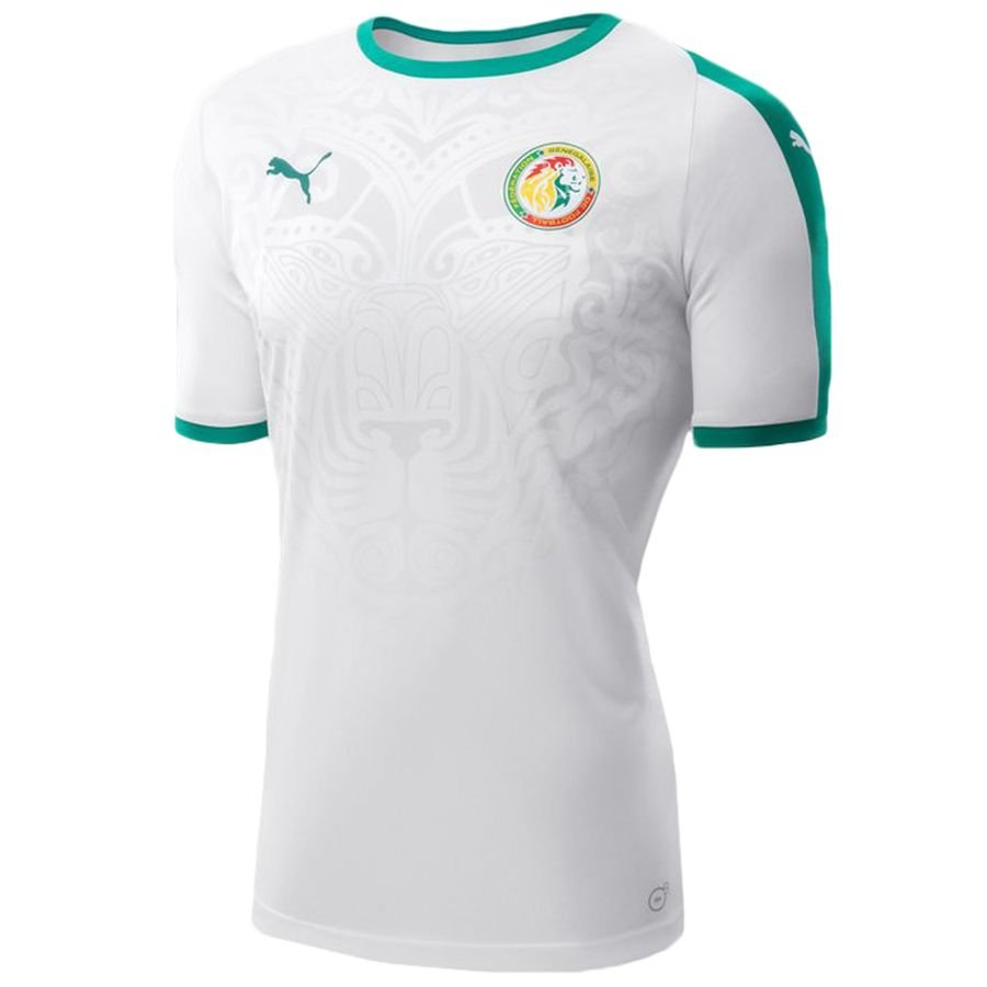 Sénégal Maillot Coupe du Monde 2018