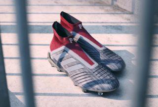 adidas Predator 18+ Paul Pogba Saison 3