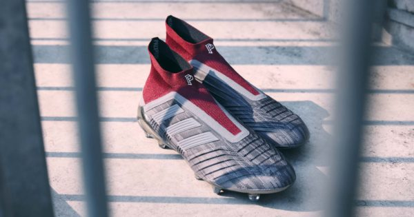 adidas Predator 18 Paul Pogba Saison 3