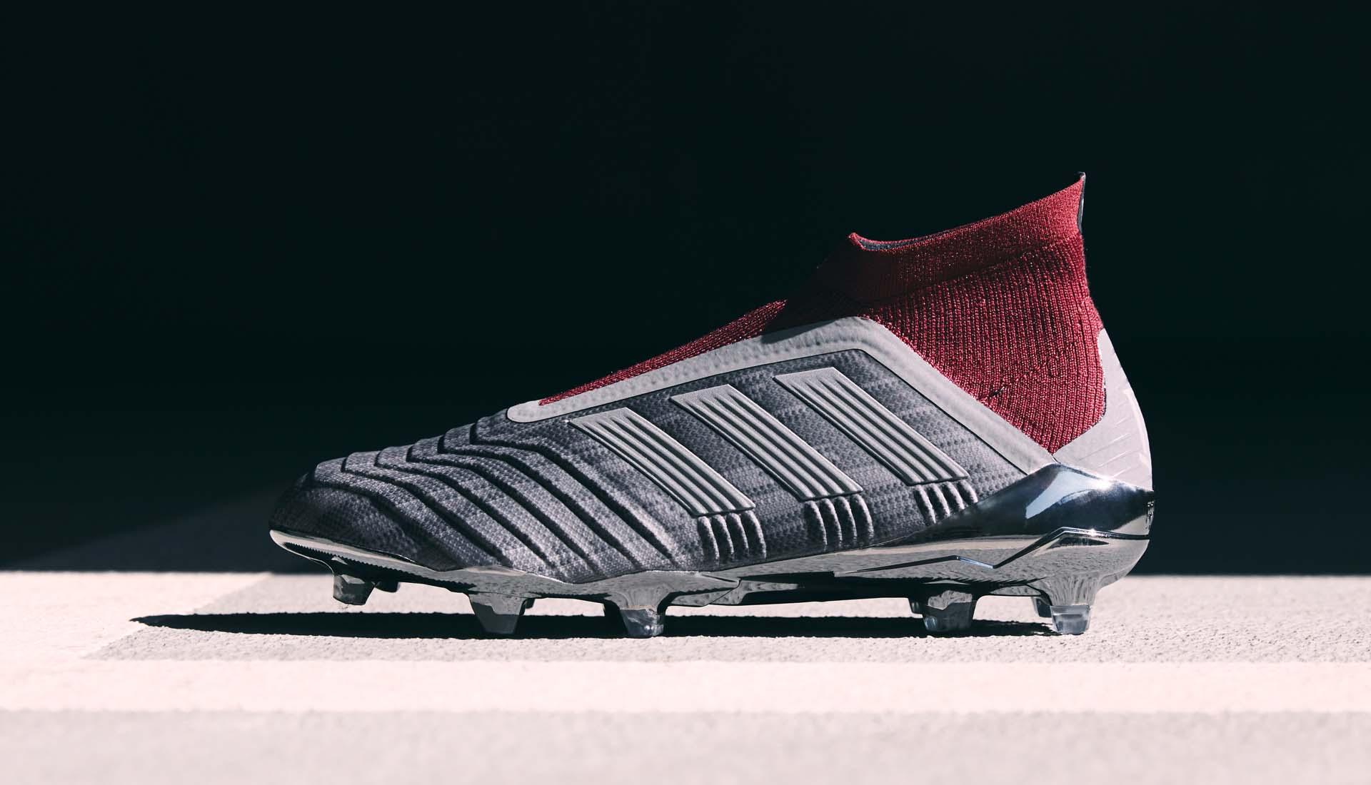 adidas Predator Paul Pogba 2018