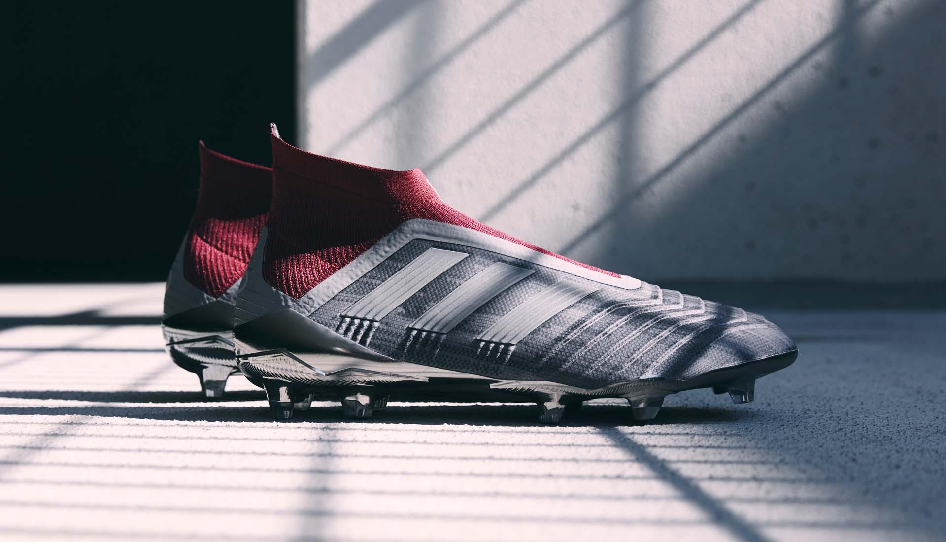 chaussures de foot adidas Predator 18 Paul Pogba 2018
