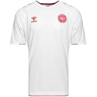 Danemark Maillot Extérieur Coupe du Monde 2018