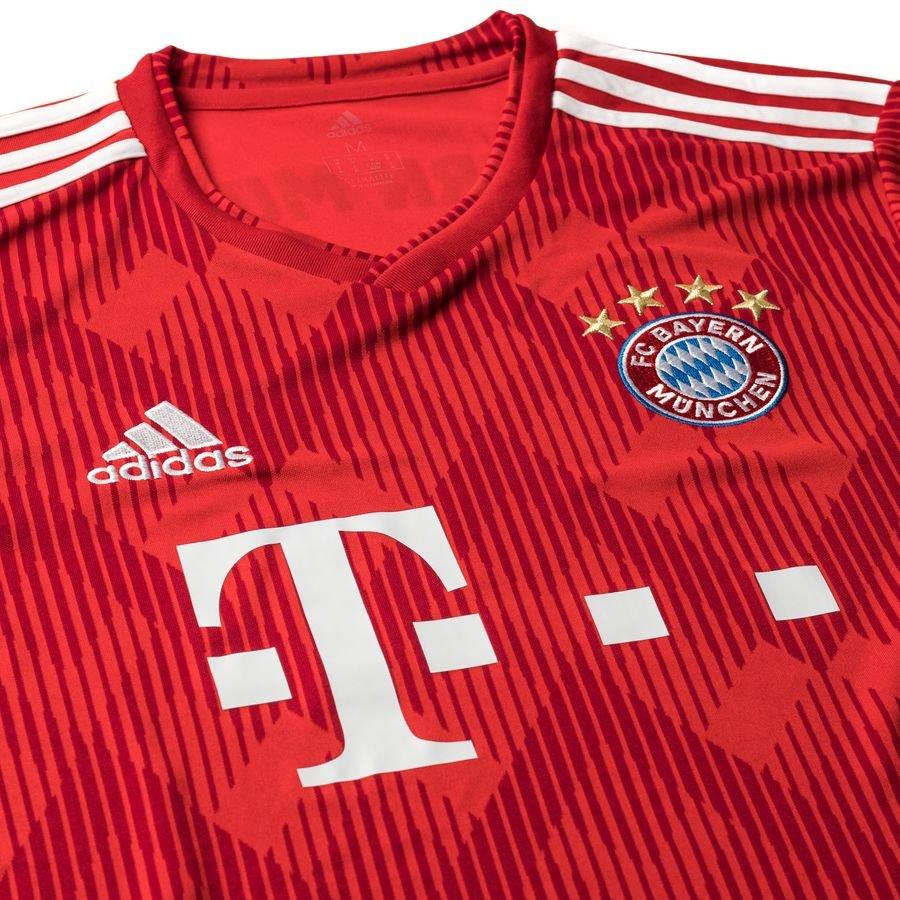 Maillot Bayern Munich 2019