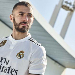 Real Madrid, les nouveaux maillots saison 2018-19 dévoilés par adidas