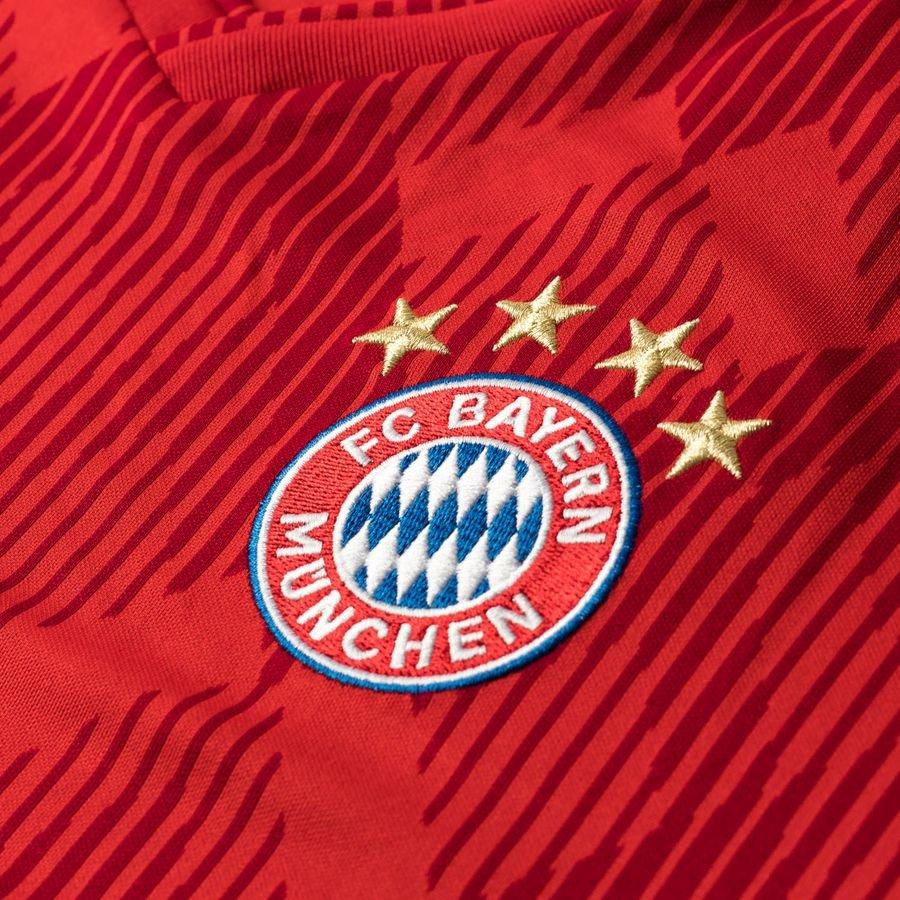 Maillot adidas Bayern Munich 2019